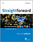 img - for Straightforward Pre-Intermediate Level: Student's Book book / textbook / text book
