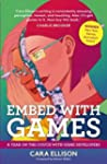 Embed With Games: A Year on the Couch...