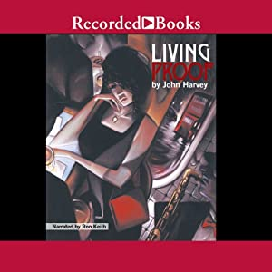 Living Proof Audiobook