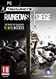 Tom Clancy's Rainbow Six Siege Uplay Code (PC)