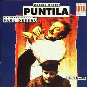 Dessau: Puntila (Gesamtaufnahme)