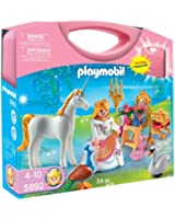 Playmobil 5892 Magic Castle Carrying Case
