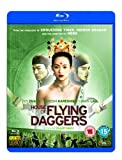 echange, troc House Of Flying Daggers [Blu-ray] [Import anglais]