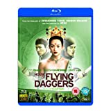 "House Of Flying Daggers [Blu-ray] [UK Import]von ""PATHE"""