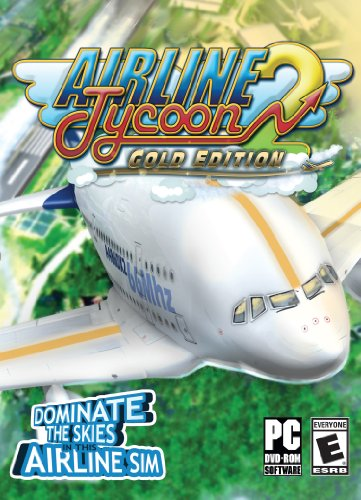 Cosmi Airline Tycoon 2 Gold Edition (Jade Empire 2 compare prices)