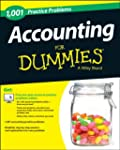 Accounting: 1,001 Practice Problems F...