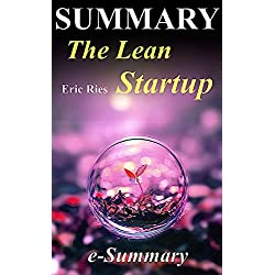 Summary - The Lean Startup: Eric Ries - How Today's Entrepreneurs Use Continuous Innovation to Create Radically Successful Businesses (The Lean Startup ... Audiobook, Paperback, Audible, Hardover)