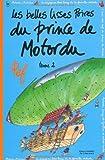 """Afficher """"Les Belles lisses poires du Prince de Motordu n° 2"""""""