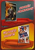 echange, troc Man on fire / Deux en un - Bi-Pack 2 DVD