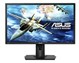 ASUS-VG245H-24-1080p-75Hz-1ms-Dual-HDMI-Eye-Care-Console-Gaming-Monitor
