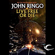 Live Free or Die: Troy Rising, Book One Audiobook by John Ringo Narrated by Mark Boyett