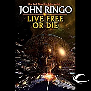 Live Free or Die Audiobook