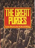 The Great Purges (0631139230) by Isaac Deutscher