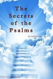 img - for Secrets of the Psalms: The key to answered prayers from the King James Bible book / textbook / text book