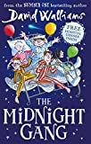 from David Walliams The Midnight Gang