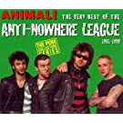 Animal...: the Very Best of the Anti-Nowhere League