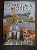 img - for Grandma Moses: An American Original (American Art) book / textbook / text book