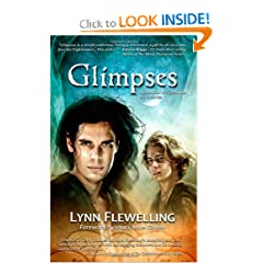 Glimpses: A Collection of Nightrunner Short Stories by Lynn Flewelling,&#32;Reece Notley,&#32;Nightrunner Fans and Laura Anne Gilman