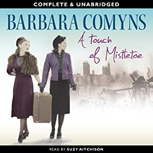 A Touch of Mistletoe | [Barbara Comyns]