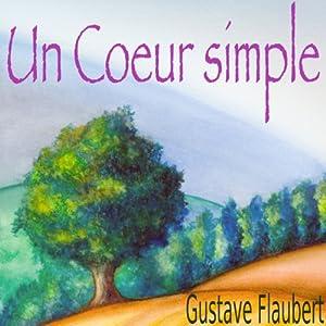 Un Cœur simple Audiobook
