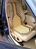 Volvo C30 C70 Quality Beaded Seat Cushion Seat Cover