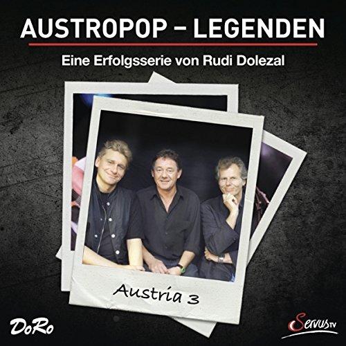 Austropop-Legenden hier kaufen