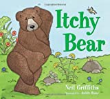 Itchy Bear Neil Griffiths