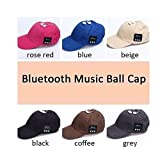 Wireless Bluetooth Music Baseball Smart Headset Cap. Compatible With all Smart Phone Like iPhone/Â Samsung/ LG/ Blackberry/Â Sony Ericsson/Â Â HTC/ Nokia/Â Motorola/ Nextel/Â Sharp/ Palm/ And More.