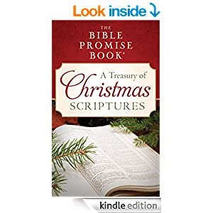 Ereadergirl rescuing your wallet from overpriced ebooks the bible promise book a treasury of christmas scriptures value books fandeluxe Choice Image