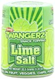 Twangerz  Lime Salt,  1.15-Ounce Shakers (Pack of 20)