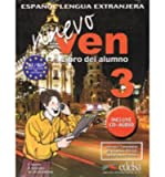 img - for Nuevo Ven: Libro Del Alumno + CD 3 (Mixed media product)(Spanish) - Common book / textbook / text book