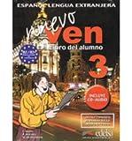 img - for Nuevo Ven: Libro Del Alumno + CD 3 (Mixed media product)(Spanish) - Common book / textbook / text book