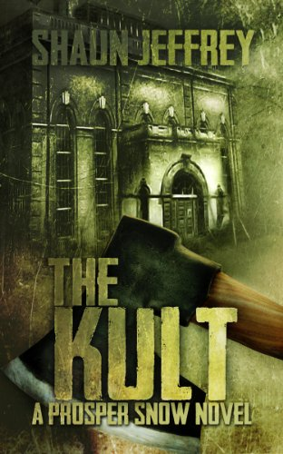 E-book - The Kult by Shaun Jeffrey