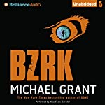 BZRK | Michael Grant