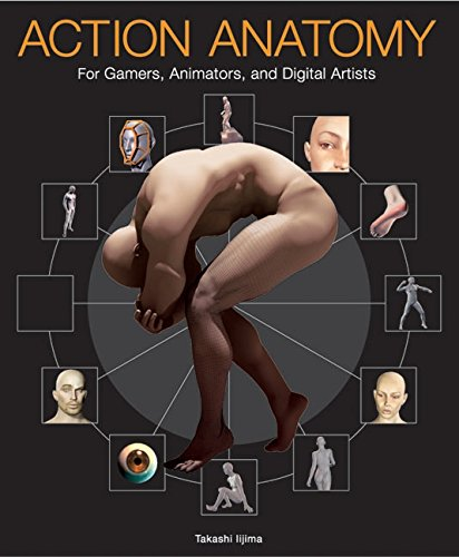 Action-Anatomy-For-Gamers-Animators-and-Digital-Artists