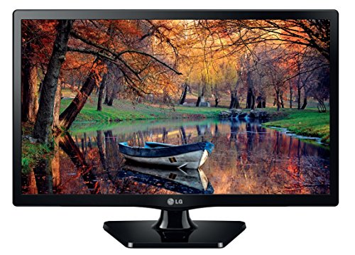 LG 22MT47D-PZ - Televisor FHD