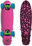 Element Lighting Bug 6.1 Inch Complete Skateboard