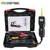 HITSAN VXDAS VSP200 Power Probe Car Circuit Tester Electrical System Circuit Tester Car Diagnostic Tool (Tamaño: Standard)