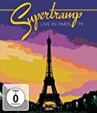 DVD & Blu-ray - Supertramp - Live in Paris '79 [Blu-ray]