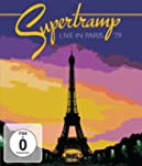 Supertramp - Live in Paris '79 [Blu-ray]