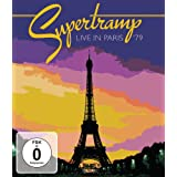 "Supertramp - Live in Paris '79 [Blu-ray]von ""Supertramp"""