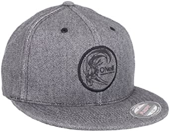 Oneill Men's Toned Hat, Black, Large/X-Large