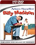 Cover art for  Billy Madison [HD DVD]