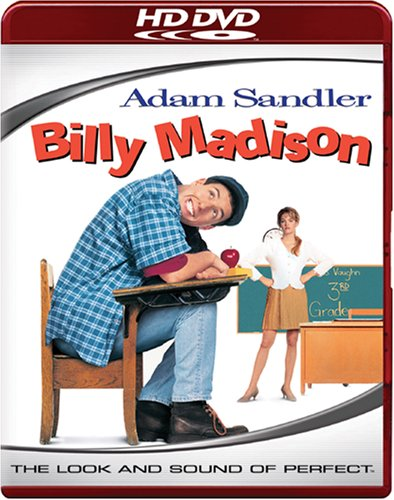 Billy Madison / ����� ������� (1995)