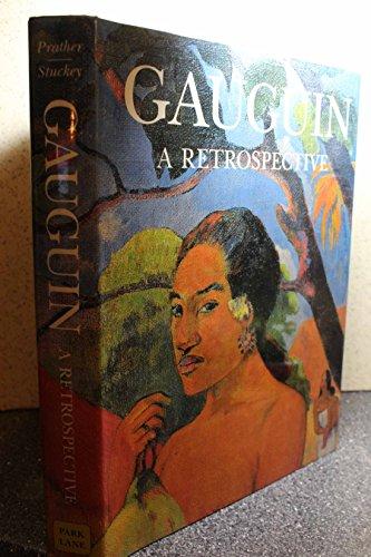 Gauguin: A Retrospective