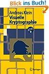 Visuelle Kryptographie (Springer-Lehr...