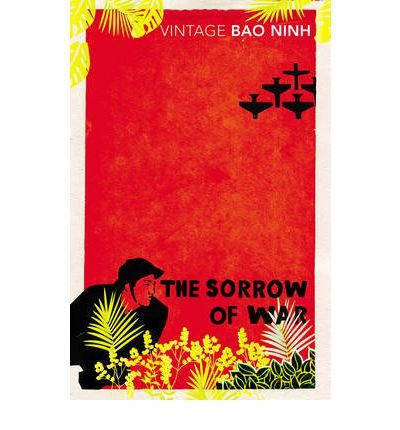 TheSorrow of War by Ninh, Bao ( Author ) ON Oct-17-1994, Paperback