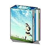 NEWラブプラス マナカアートブックセット (限定版:画集「Manaka/Mino☆Taro Illustrations」「G・F/Mino☆Taro Illustrations」同梱)