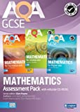 img - for AQA GCSE Mathematics Assessment Pack: For Modular and Linear Specifications (GCSE Maths AQA 2010) book / textbook / text book