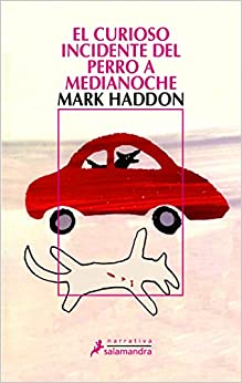 El Curioso Incidente Del Perro a Medianoche / The Curious Incident of